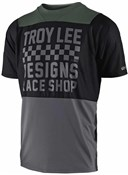 Troy Lee Designs Skyline Short Sleeve Tech Tee