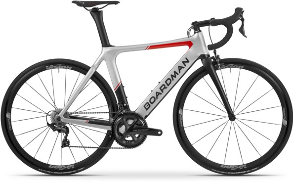 Boardman Air 9.2 2019 - Road Bike | Road bikes
