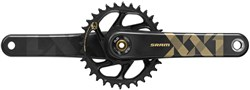 SRAM XX1 Eagle Dub 12 Speed Direct Mount Chainset 34T