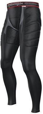 Troy Lee Designs 7705 Lower Protection Ultra Cycling Trousers