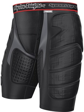 Troy Lee Designs 7605 Youth Lower Protection Ultra Shorts