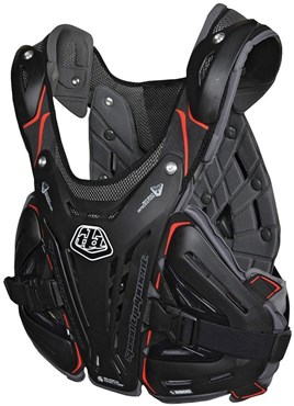 Image of Troy Lee Designs BG5900 Chest Protector - Youth