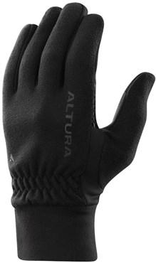 Altura Microfleece Windproof Gloves | Handsker