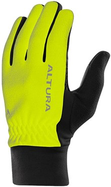 Altura Microfleece Windproof Gloves