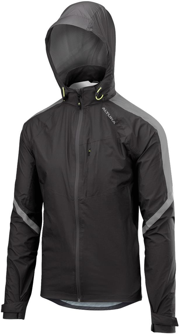 Altura - Nightvision Cyclone   cycling jacket