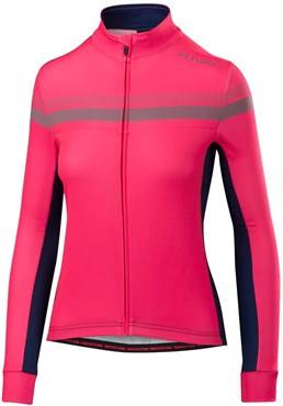 Altura Nightvision 4 Womens Long Sleeve Jersey