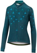 Product image for Altura Thermo Flock Womens Long Sleeve Jersey