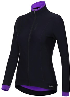 Santini Passo Womens Long Sleeve Jersey