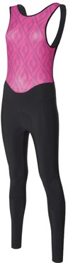 Santini Coral Womens Bib Tights