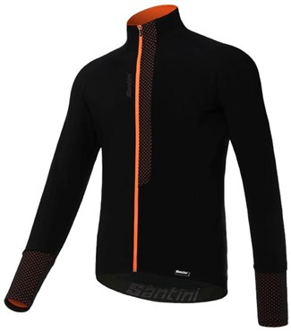 Santini Vega Long Sleeve Jersey