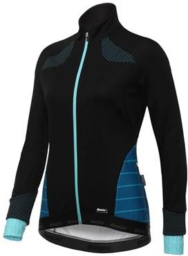Santini Coral Womens Winter Jacket