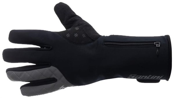 Santini Win Fiord Long Finger Gloves