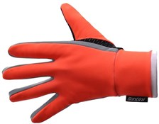 Santini Vega Long Finger Gloves