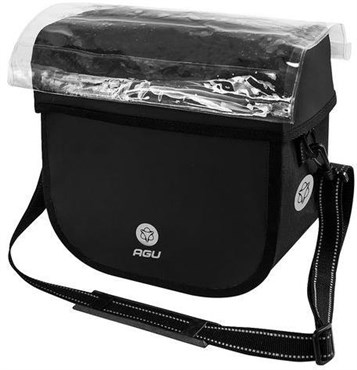 Agu Aquadus 920 Waterproof Handlebar Bag | Styrtasker