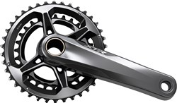 Product image for Shimano FC-M9100 XTR Chainset 38 / 28T