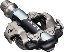 Product image for Shimano PD-M9100 XTR XC Race Pedals
