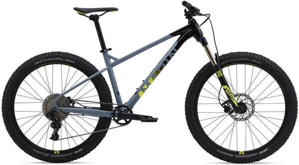 "Marin San Quentin 2 27.5"" Mountain Bike 2019 - Hardtail MTB"