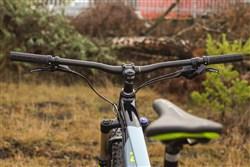 """Marin San Quentin 2 27.5"""" Mountain Bike 2019 - Hardtail MTB"""