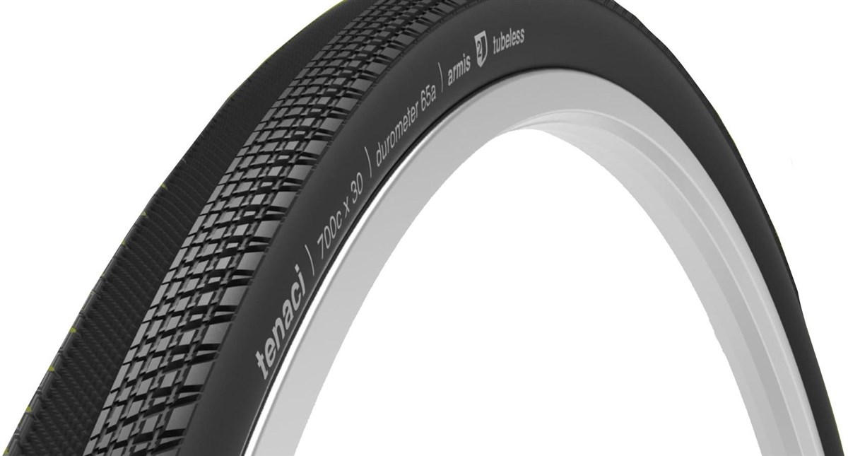 ERE Research Tenaci Clincher Folding Road Tyre | Tyres