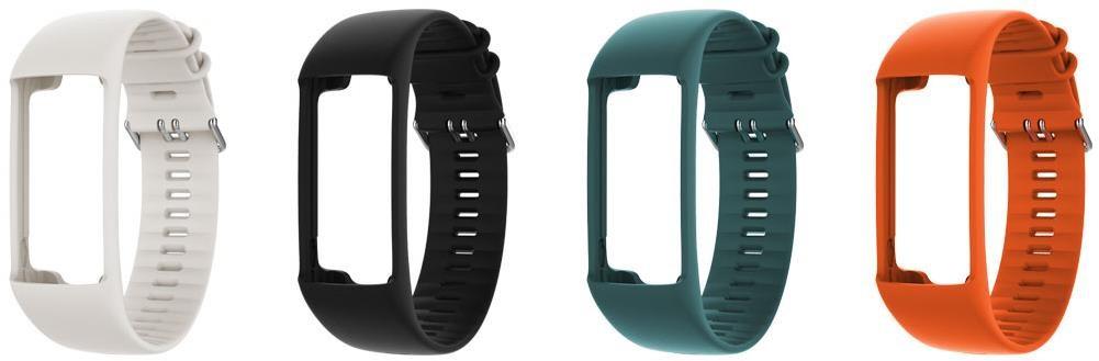 Polar A370 Wrist Sports Watch Strap   Sports watches