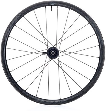 Zipp 202 NSW Carbon Clincher Tubeless Centre Lock Disc Brake Rear Road Wheel