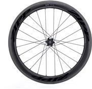 Product image for Zipp 404 Firecrest Carbon Clincher Rim Brake 18/24 Spoke Road Wheel 2019