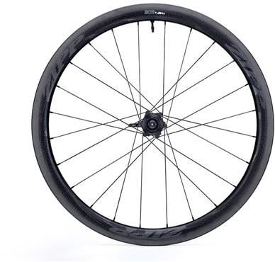 Zipp 303 NSW Carbon Clincher Tubeless Rim Brake 18/24 Spoke Road Wheel 2019