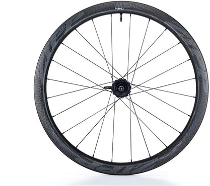 Zipp 303 NSW Carbon Clincher Tubeless Center Lock Disc Brake Rear Road Wheel