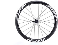 Product image for Zipp 303 Firecrest Tubular Disc Brake 6-Bolt 24 Spoke Road Wheel