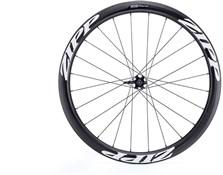 Zipp 303 Firecrest Tubular Disc Brake 6-Bolt 24 Spoke Road Wheel