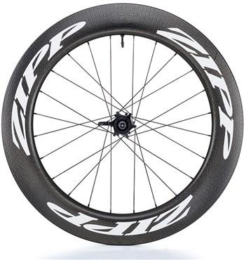 Zipp 808 Carbon Clincher Tubeless 6 Bolt Disc Brake Rear Road Wheel