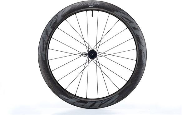 Zipp 404 NSW Carbon Clincher Tubeless Disc Brake Center Lock Road Wheel | Wheelset