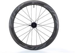 Zipp 404 NSW Carbon Clincher Tubeless Center Lock Disc Brake Rear Road Wheel