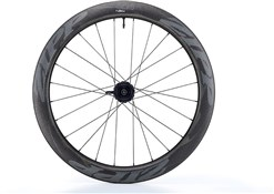 Product image for Zipp 404 NSW Carbon Clincher Tubeless Disc Brake Center Lock Road Wheel