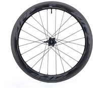 Product image for Zipp 404 NSW Carbon Clincher Tubeless Rim Brake Rear Road Wheel