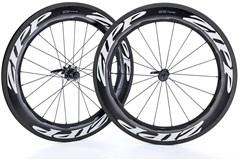 Zipp 808 Firecrest Carbon Clincher Rim Brake 2019 18/24 Spoke Road Wheel