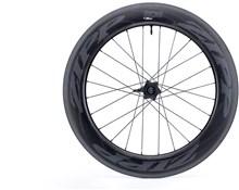 Product image for Zipp 808 NSW Carbon Clincher Tubeless Rim Brake 2019 18/24 Spoke Road Wheel