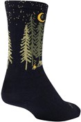 Product image for SockGuy Camper Womens Socks