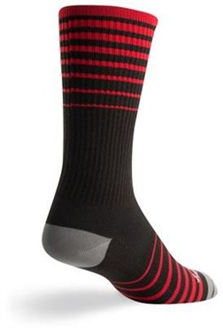 SockGuy Cascade Socks