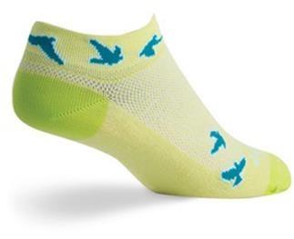 SockGuy Free Bird Womens Socks
