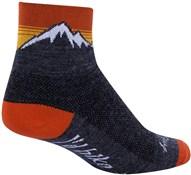 SockGuy Hiker Socks