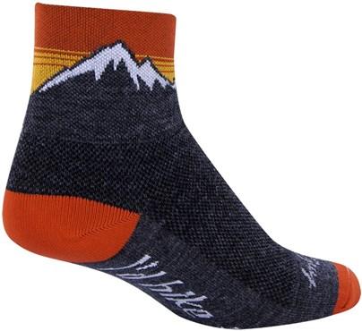 SockGuy Hiker Socks | Socks