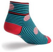 Product image for SockGuy Lantern Womens Socks