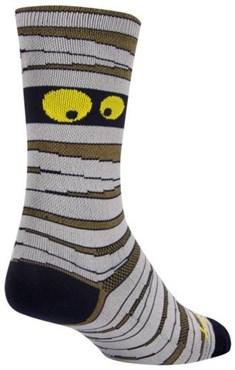 SockGuy Mummy Socks | Strømper