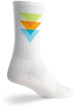 SockGuy SGX Yield Socks | Strømper