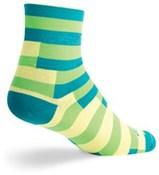 SockGuy Steps Socks