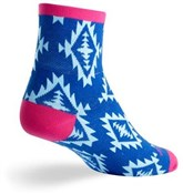SockGuy Woven Socks