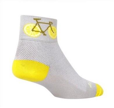 SockGuy Zesty Womens Socks