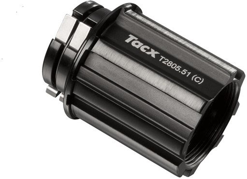 Tacx Sram/Shimano Direct Drive Freehub Body   misc_hometrainer_component