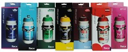 Tacx Official Team Gear Bottle Cage & Bottle